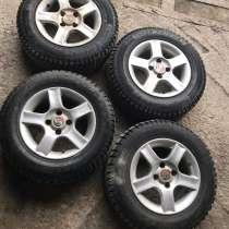 Зимние колёса, в Балашове