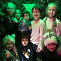 Квест Jumanji для детей в Днепре, празднование дня рождения, в г.Днепропетровск