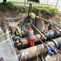 Работа в Польше для рабочих строительных работ, Щецинь, в г.Львов