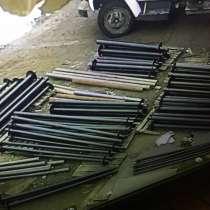 Свайном-винтовой фундамент, в Ростове