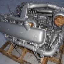 Двигатель ЯМЗ 238НД3, в г.Петропавловск