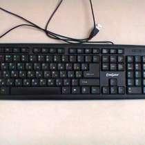 Клавиатура для ПК ExeGate LY-327, в Москве