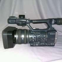 Видеокамера Sony HDR-AX2000e, в Челябинске