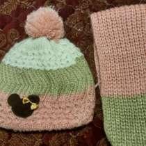 Зимняя шапочка, в г.Солигорск