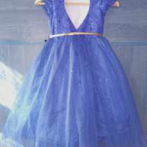 Платье на 7-8 лет, в г.Луганск