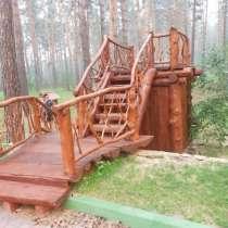 Ручная рубка, в Новосибирске