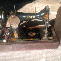 Швейная машинка, в Иванове