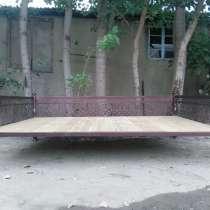 Кровать и Качели, в г.Наманган