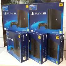 PlayStation 4 Pro 1TB Game Consoles 15 GAMES, в г.Brazil