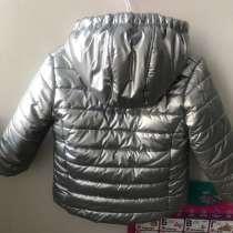 Куртка демисезон, в Долгопрудном