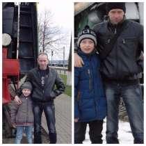 Вячеслав, 42 года, хочет пообщаться – для общения, в г.Орша