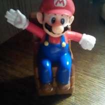 Марио, в Йошкар-Оле