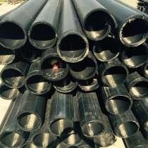 Закупаем на постоянной основе обрезки труб ПНД, в Новосибирске