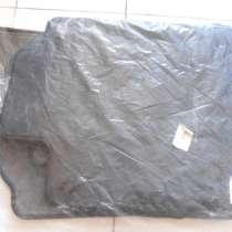 Продам новые коврики текстильные серые Camry 06 PZ410-V0355, в Ставрополе