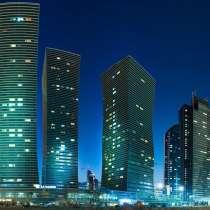 Посуточная аренда квартир в ЖК Северное сияние, в г.Астана