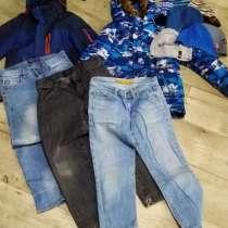 Вещи на мальчика 128-134, в Петрозаводске