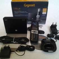 Продаю DECT-телефон GIGASET C610A IP в отличном состоянии, в Ростове-на-Дону