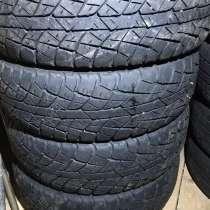 Dunlop GrandTrek AT2 255/65/16, в Москве