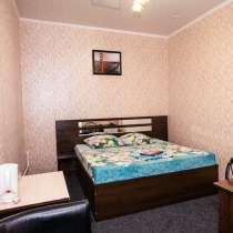 Клиентоориентированная гостиница в Барнауле с услугой Room-s, в Барнауле