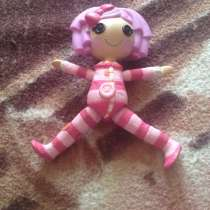 Кукла, в Чапаевске