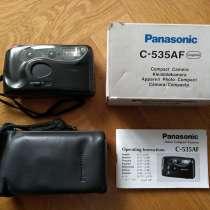 Фотоаппарат Panasonic C-535AF, в Москве