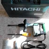 Отбойный молоток Hitachi H25MR, в Челябинске