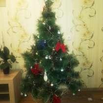 Новогодняя сосна, в г.Минск