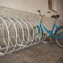 Велопарковки стоянки для велосипедов, в г.Алматы
