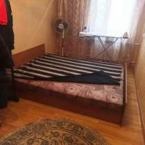 Продам двухместную кровать, в г.Доброполье