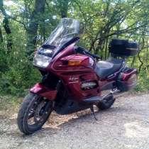 Продается мотоцикл Хонда st1100 Pan Evropian, состояние отл, в Севастополе