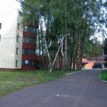 Гостиничный комплекс, в Москве