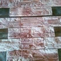 Декоративный камень для внутренней отделки помещений, в Пскове