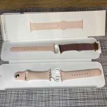 Часы apple watch 5 40 mm, в Челябинске