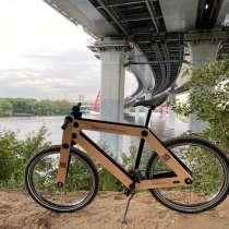 Продаю городской велосипед, в Москве