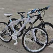 Велосипед BMW, в г.Минск
