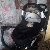 Продам коляску!!!, в Сафоново