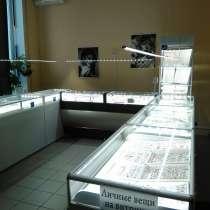 Линейный светодиодный светильник для подсветки витрин, в г.Бердянск