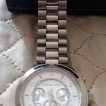 Оригинальные мужские часы MICHAEL KORS, в Долгопрудном