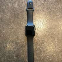 Apple Watch 3, 42 mm, в Екатеринбурге