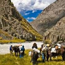 Комфортное, познавательное путешествие по горному Алтаю, в г.Костанай