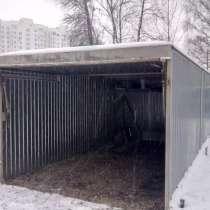 Купить гараж Ярославль, в Ярославле