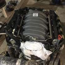 Двигатель Мерседес 6.3 AMG как новый 156 комплект, в Москве