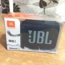 JBL GO 3, в Воркуте