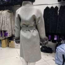 Пальто, в Зеленограде