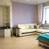 Аппартаменты в стиле прованс, в Белореченске