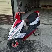 Продам скутер Corsa, в Тюмени