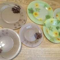 Набор тарелок, в Кудрово