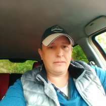 М 35 Познакомлюсь с Д до 36 лет для С/О, в Нижнем Новгороде