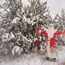Услуга Поздравление Деда мороза и снегурочки Брест, в г.Брест