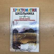 Стихи Есенина, в Петропавловск-Камчатском
